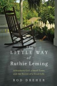Little Way of Ruthie Leming