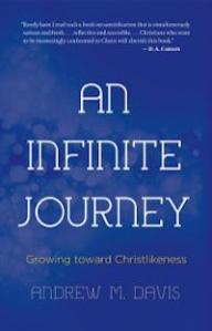 An Infinite Journey book cover