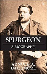 Spurgeon Bio